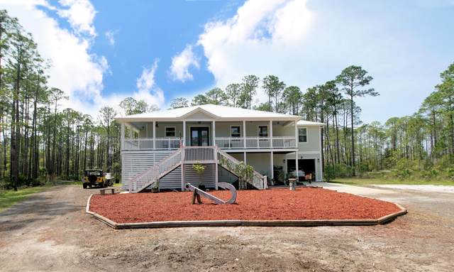 40 Deal Court, Santa Rosa Beach, FL 32459 (MLS #868528) :: Briar Patch Realty