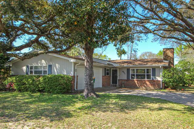621 Lang Road, Fort Walton Beach, FL 32547 (MLS #868533) :: The Chris Carter Team