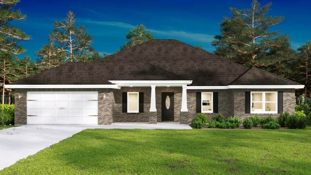 5887 Anderson Lane, Milton, FL 32570 (MLS #868547) :: Scenic Sotheby's International Realty