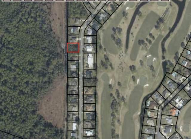 335 Fairway Boulevard, Panama City Beach, FL 32407 (MLS #868561) :: Berkshire Hathaway HomeServices PenFed Realty