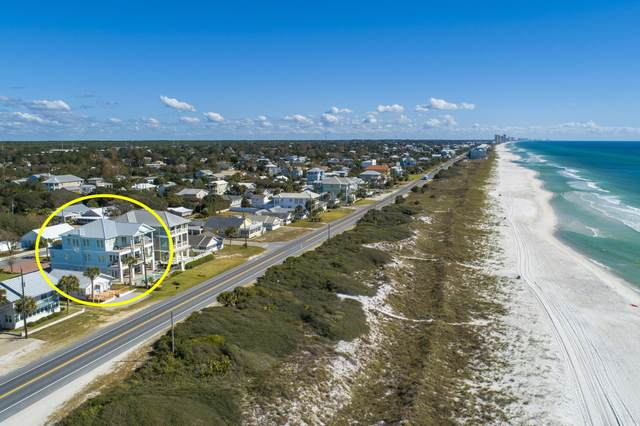 21222 Front Beach Road, Panama City Beach, FL 32413 (MLS #868564) :: The Chris Carter Team