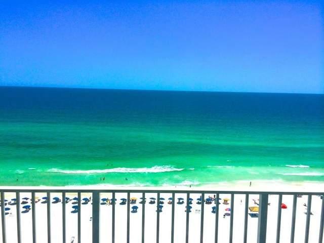 1200 Scenic Gulf Drive Unit B1104, Miramar Beach, FL 32550 (MLS #868575) :: John Martin Group | Berkshire Hathaway HomeServices PenFed Realty