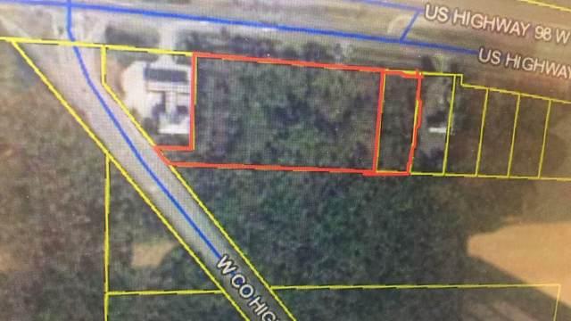 TBD Hwy 98, Santa Rosa Beach, FL 32459 (MLS #868579) :: Better Homes & Gardens Real Estate Emerald Coast