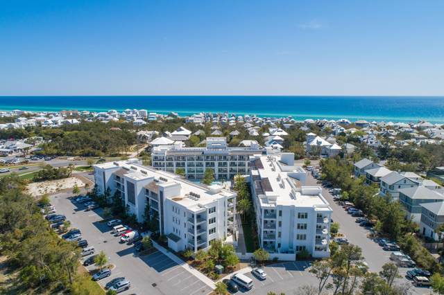 10941 E Co Highway 30A #325, Inlet Beach, FL 32461 (MLS #868603) :: The Premier Property Group