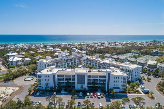10941 E Co Highway 30A #313, Inlet Beach, FL 32461 (MLS #868604) :: Coastal Lifestyle Realty Group