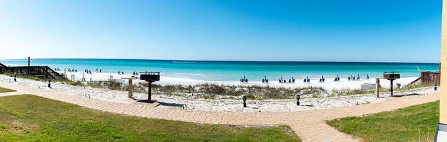 2708 Hwy 98 #3, Destin, FL 32541 (MLS #868612) :: Briar Patch Realty