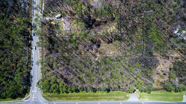 Lot 2 Thompson Road, Santa Rosa Beach, FL 32459 (MLS #868613) :: Counts Real Estate Group