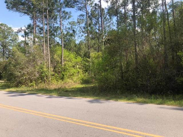 Lot 7 B Lake Rosemary Court, Defuniak Springs, FL 32433 (MLS #868615) :: Coastal Lifestyle Realty Group
