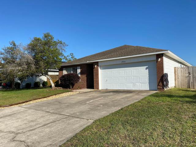 1934 Reserve Boulevard, Gulf Breeze, FL 32563 (MLS #868616) :: Briar Patch Realty