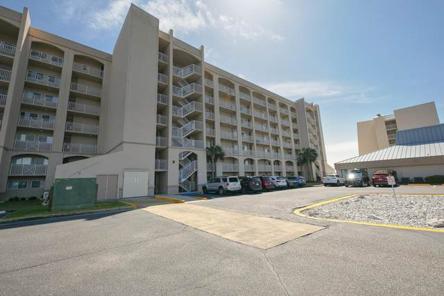 675 Scenic Gulf Drive 503B, Miramar Beach, FL 32550 (MLS #868623) :: Luxury Properties on 30A