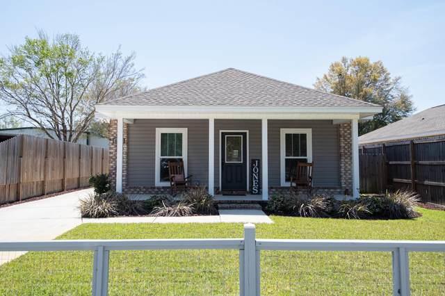 4606 Range Road, Niceville, FL 32578 (MLS #868630) :: Scenic Sotheby's International Realty