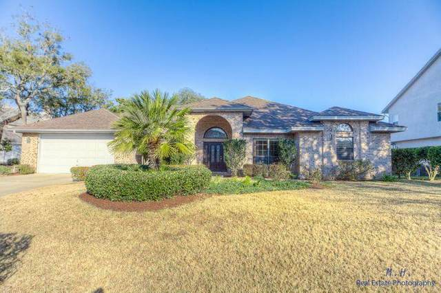 775 Boulevard Of The Champions, Shalimar, FL 32579 (MLS #868631) :: The Honest Group