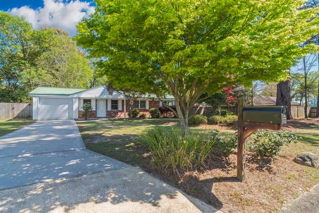 1404 Texas Parkway, Crestview, FL 32536 (MLS #868652) :: Scenic Sotheby's International Realty