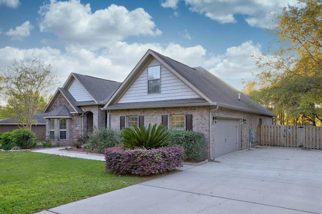 208 Foxchase Way, Crestview, FL 32536 (MLS #868675) :: 30A Escapes Realty