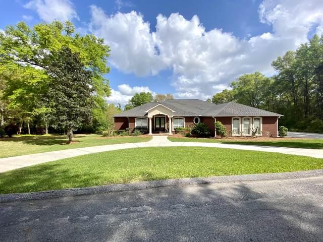 1580 Texas Parkway, Crestview, FL 32536 (MLS #868676) :: Luxury Properties on 30A