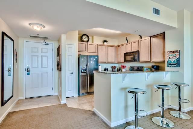 4203 Indian Bayou Trail Unit 1310, Destin, FL 32541 (MLS #868690) :: Counts Real Estate Group, Inc.