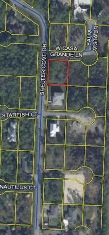 Lot #39 Shelter Cove Drive, Miramar Beach, FL 32550 (MLS #868695) :: Berkshire Hathaway HomeServices Beach Properties of Florida