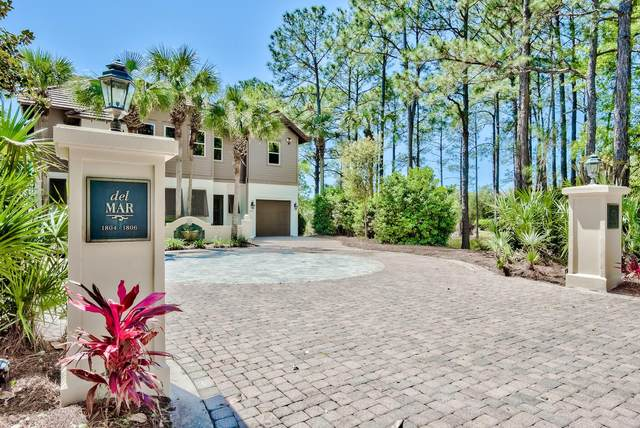 1805 Baytowne Avenue, Miramar Beach, FL 32550 (MLS #868697) :: Berkshire Hathaway HomeServices Beach Properties of Florida