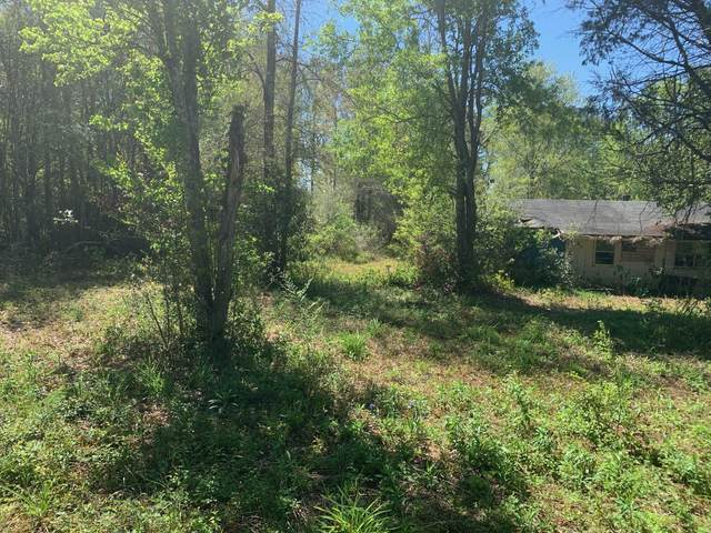 32 Ben Ashley Road, Laurel Hill, FL 32567 (MLS #868704) :: The Chris Carter Team