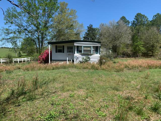 4045 W County Highway 147, Laurel Hill, FL 32567 (MLS #868706) :: The Beach Group