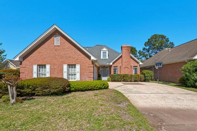 4491 Turnberry Place, Niceville, FL 32578 (MLS #868724) :: Back Stage Realty