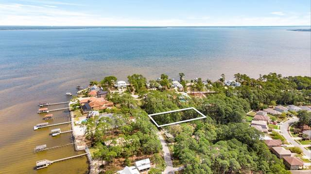 TBD Driftwood Point Road, Santa Rosa Beach, FL 32459 (MLS #868733) :: Berkshire Hathaway HomeServices Beach Properties of Florida