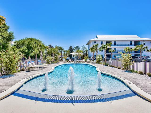 4000 W County Hwy 30A Way Unit 311, Santa Rosa Beach, FL 32459 (MLS #868734) :: The Beach Group