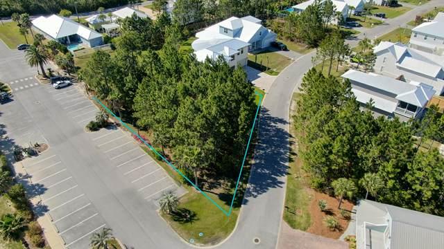 17 Breezeway Boulevard, Santa Rosa Beach, FL 32459 (MLS #868737) :: The Beach Group