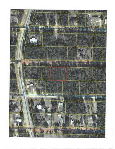 0.46 Acre Hyacinth Ave E, Defuniak Springs, FL 32433 (MLS #868740) :: The Beach Group