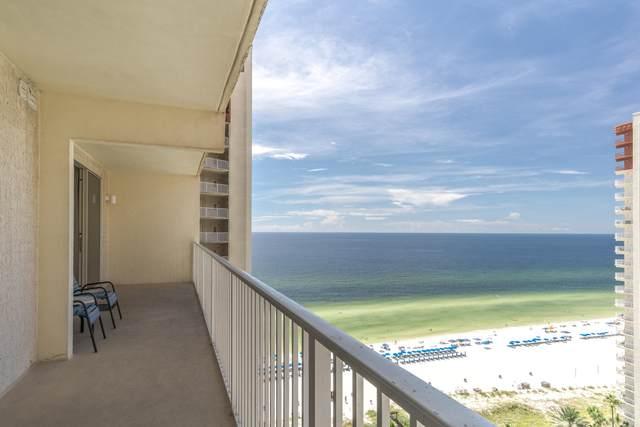 9900 S Thomas Drive Unit 2123, Panama City, FL 32408 (MLS #868745) :: Vacasa Real Estate