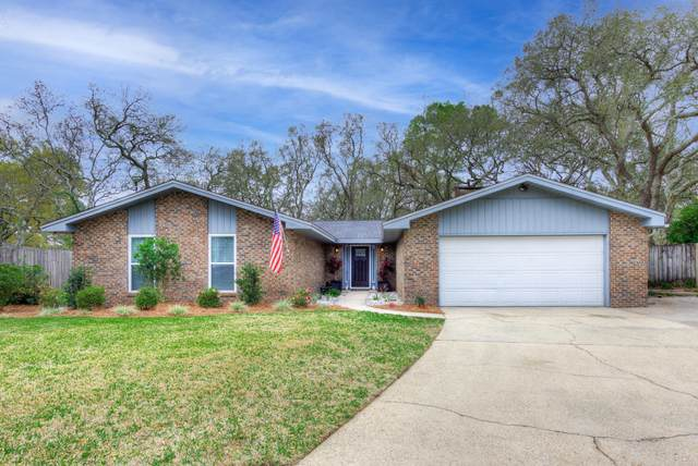 202 Kettering Court, Fort Walton Beach, FL 32547 (MLS #868749) :: Berkshire Hathaway HomeServices PenFed Realty