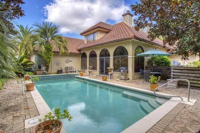1401 Baytowne Avenue, Destin, FL 32550 (MLS #868755) :: Classic Luxury Real Estate, LLC