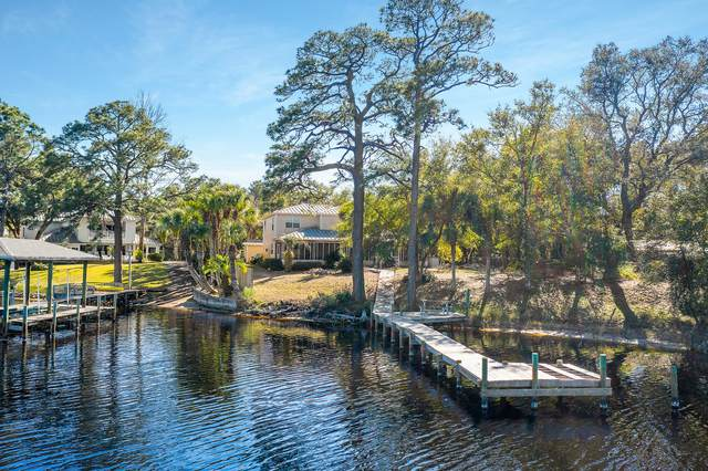 179 Earl Road, Inlet Beach, FL 32461 (MLS #868757) :: Coastal Luxury
