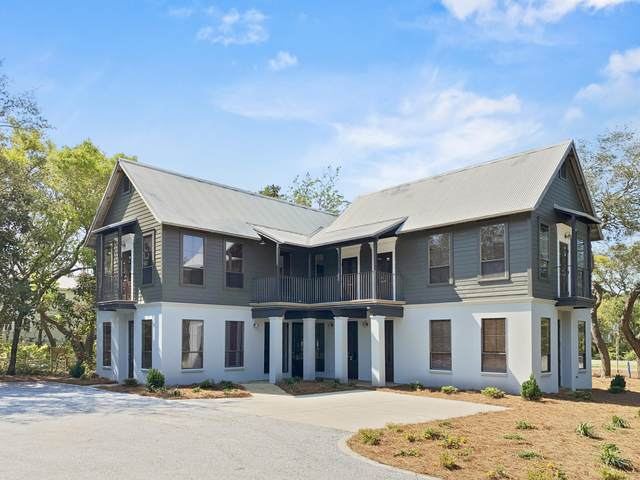 6346 W County Highway 30A, Santa Rosa Beach, FL 32459 (MLS #868759) :: NextHome Cornerstone Realty