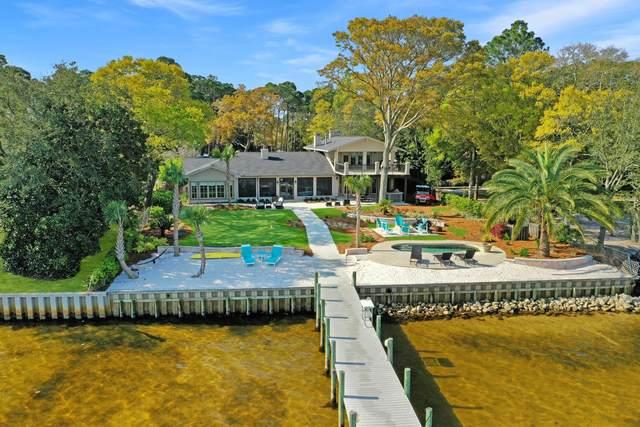 4053 Indian Trail, Destin, FL 32541 (MLS #868763) :: Berkshire Hathaway HomeServices Beach Properties of Florida