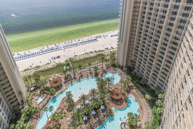 9900 S Thomas Drive Unit 2218, Panama City, FL 32408 (MLS #868774) :: 30a Beach Homes For Sale