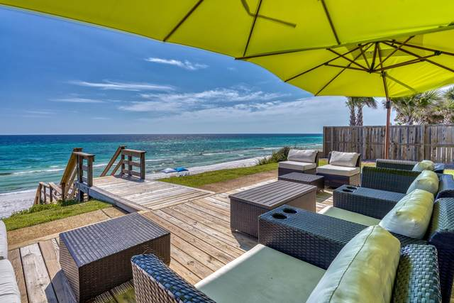 2912 E County Hwy 30A, Santa Rosa Beach, FL 32459 (MLS #868778) :: Coastal Luxury