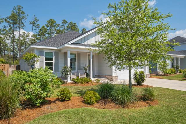 21 Windrow Way, Inlet Beach, FL 32461 (MLS #868795) :: Scenic Sotheby's International Realty