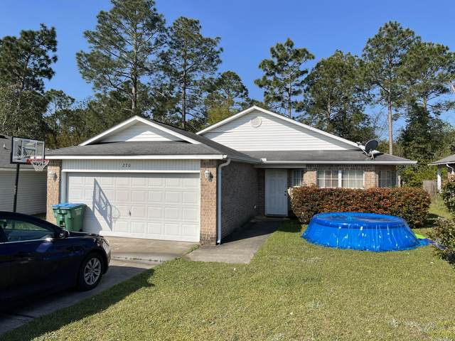 270 Limestone Circle, Crestview, FL 32539 (MLS #868803) :: Counts Real Estate Group, Inc.