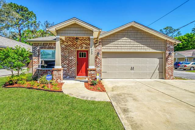 933 Tanager Road, Fort Walton Beach, FL 32547 (MLS #868829) :: Berkshire Hathaway HomeServices PenFed Realty