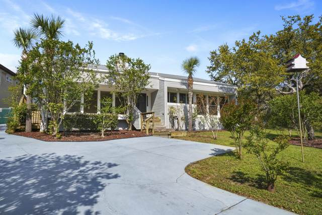 258 N Beach Drive, Miramar Beach, FL 32550 (MLS #868851) :: Coastal Luxury