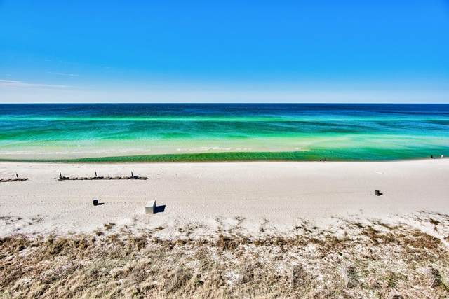 17155 Front Beach Road Unit W602, Panama City Beach, FL 32413 (MLS #868856) :: Scenic Sotheby's International Realty