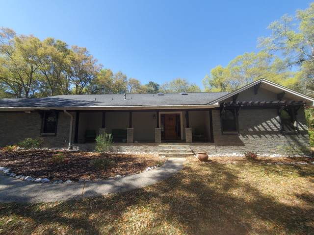 2639 Edgewater Drive, Niceville, FL 32578 (MLS #868861) :: Berkshire Hathaway HomeServices Beach Properties of Florida
