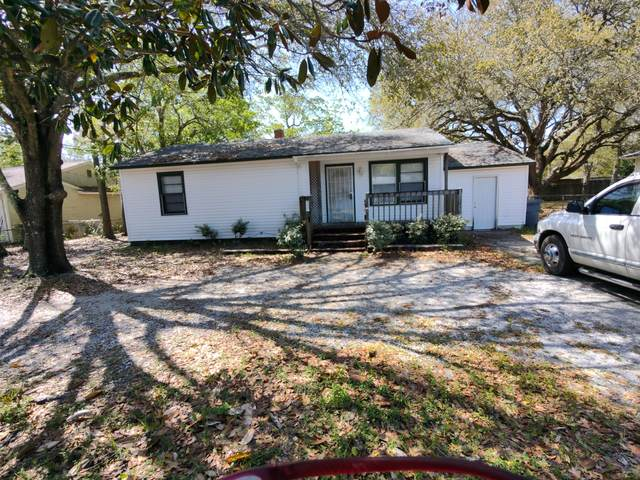 14 NE Ferry Road, Fort Walton Beach, FL 32548 (MLS #868868) :: The Honest Group