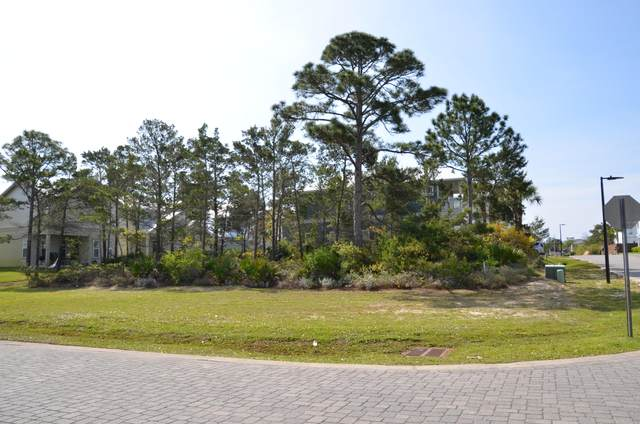 Lot 10 Miami Street, Miramar Beach, FL 32550 (MLS #868881) :: RE/MAX By The Sea