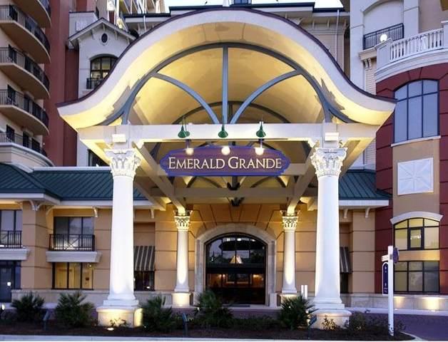 10 Harbor Boulevard E304a, Destin, FL 32541 (MLS #868886) :: ENGEL & VÖLKERS
