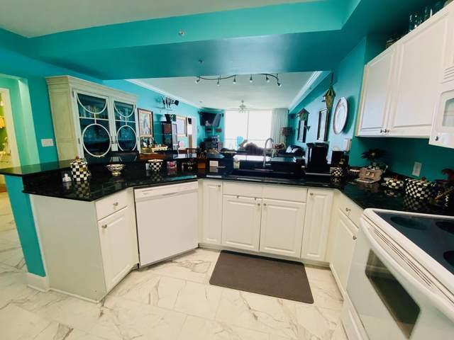 16819 Front Beach Road Unit 1208, Panama City Beach, FL 32413 (MLS #868887) :: Scenic Sotheby's International Realty