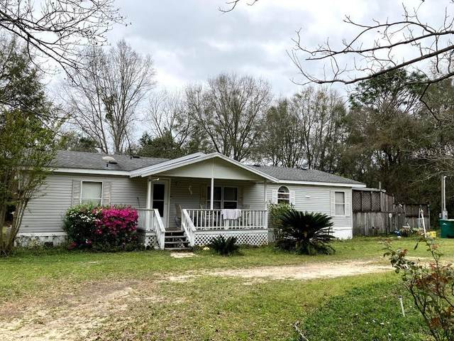3162 Maple Street, Crestview, FL 32539 (MLS #868895) :: The Beach Group