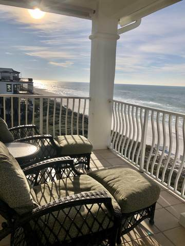 10140 E Co Highway 30A Unit A-401, Inlet Beach, FL 32461 (MLS #868896) :: The Honest Group