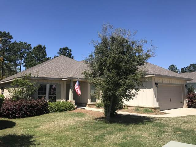 233 Dickens Drive, Freeport, FL 32439 (MLS #868897) :: The Chris Carter Team
